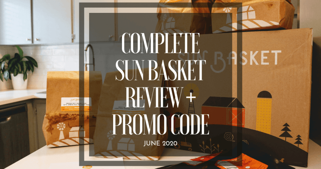 sun-basket-review-promo-code