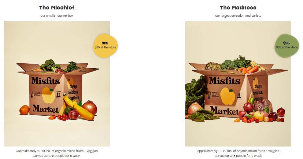 misfits-market-subscription-plans