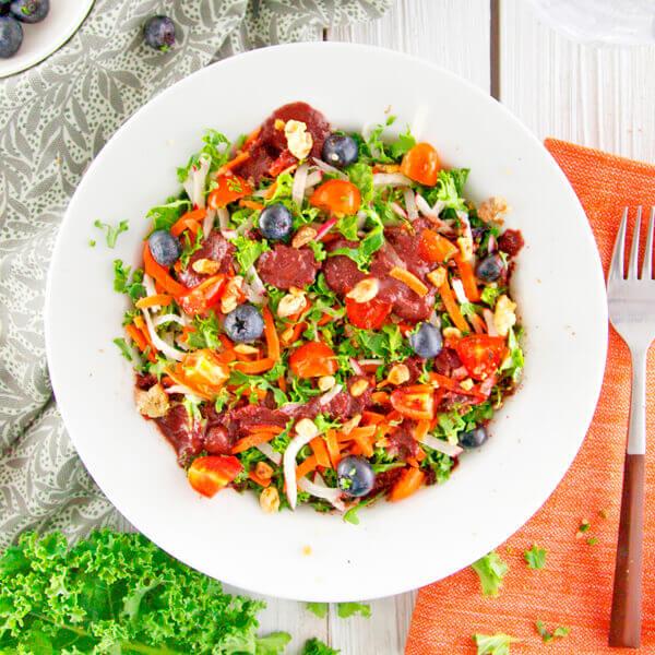 sprinly-blueberry-kale-salad