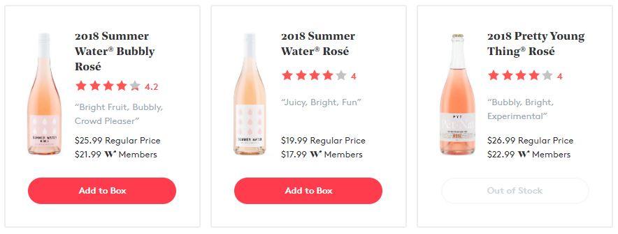 winc-rose-wine